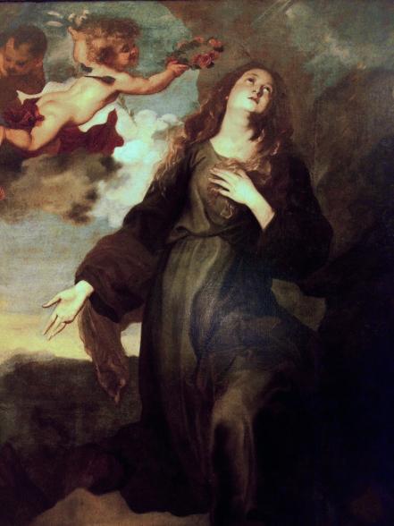 Van_Dyck,_Santa_Rosalia_incoronata_dagli_angeli