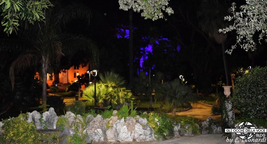 unesco giardino reale
